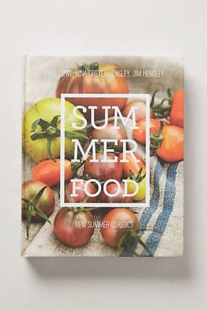 Summer Food | Inspiration. Covers