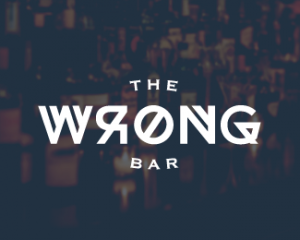 the WRONG bar by Da insane