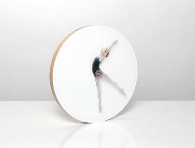 Time is Dancing by Meike Harde – Designs Leader