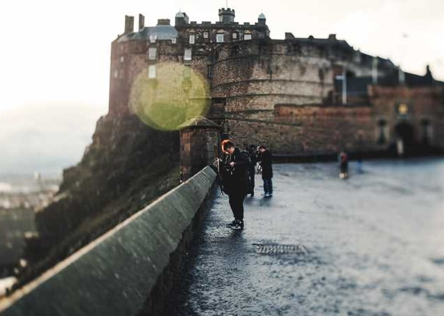 Travel Photography by Giulia Bellato