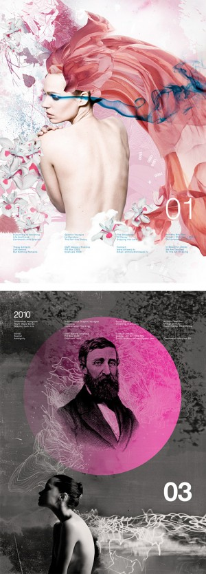 Awesome Posters by Anthony Neil Dart