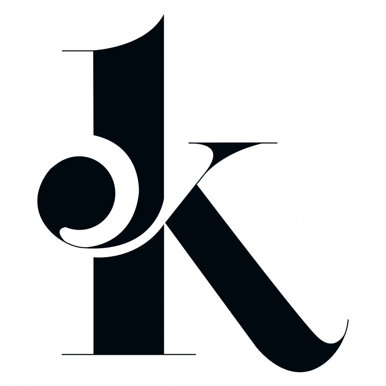 A beautiful concept but the ultrafine lines will disappear if this were ever reversed. Logotype  ...
