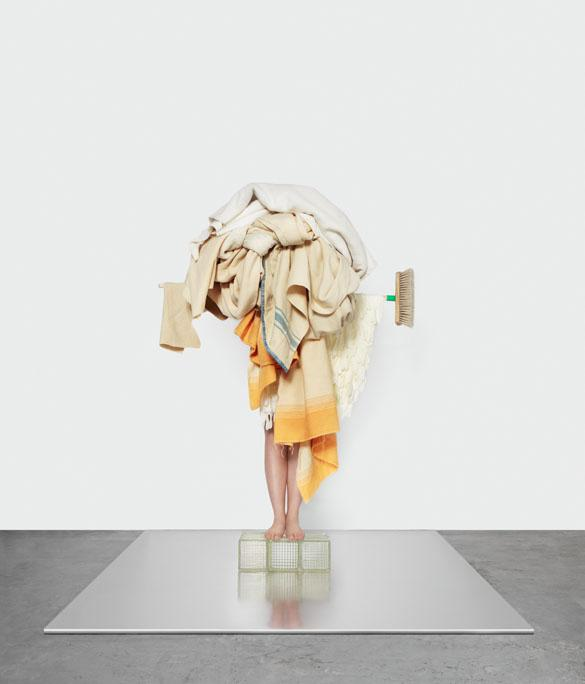Body Builder by Jess Bonham