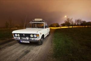 Classic Automotive Photography by Daniel Chojnacki