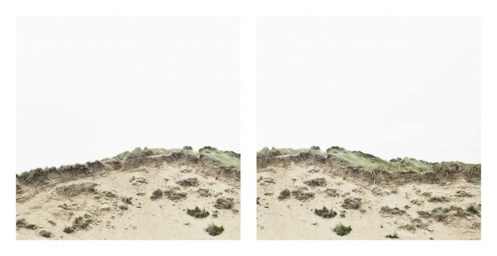 Dune Work by Brian David Stevens