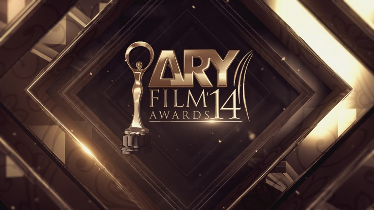 ARY Film Awards '14