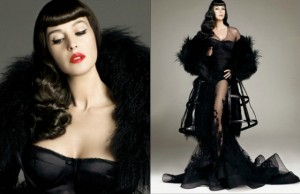 Fashion Photography by Alix Malka | Photorest – Photo Blog