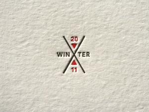 Winter Logo Design