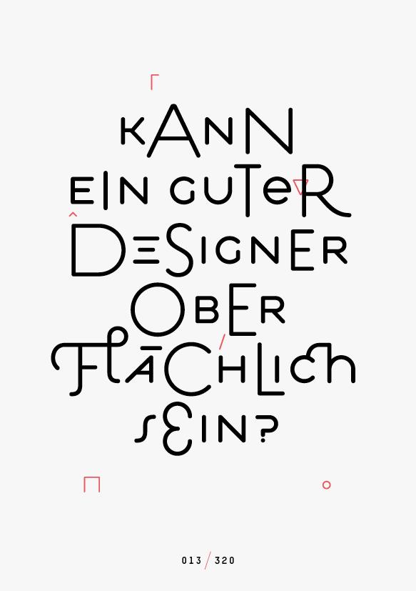 Designscheiß