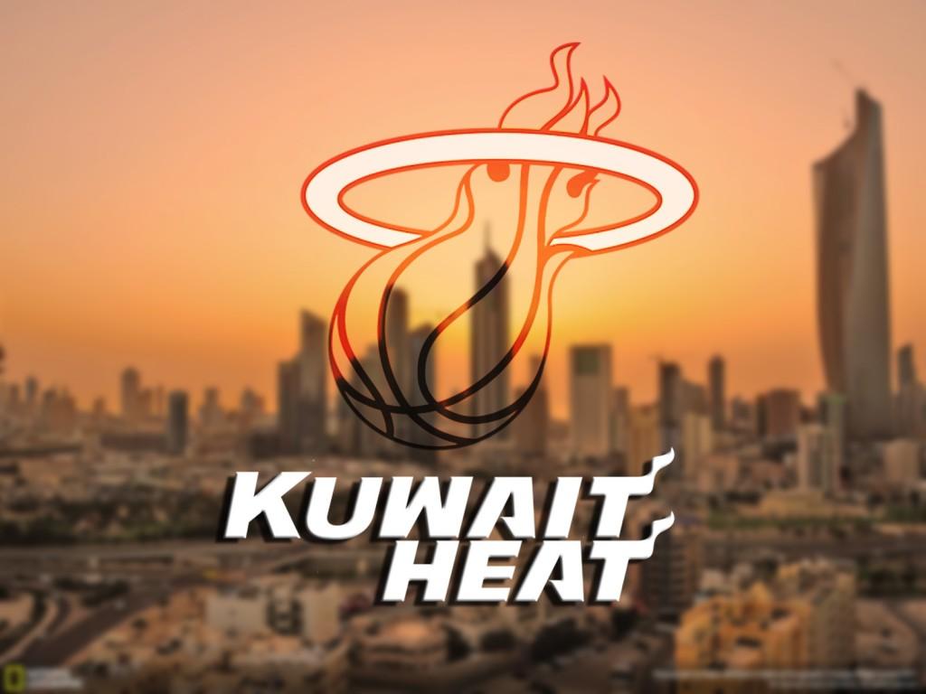 Kuwait heat