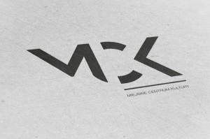 Logo for MCK by Karolina Pamuła