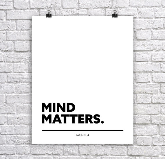 Mind Matters Motivating Corporate Short by Lab No. 4