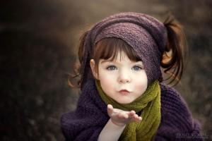 Lovely Baby Girl <3
