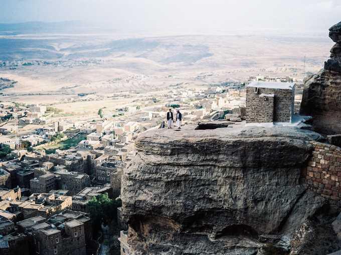 Photography by Yumna Al-Arashi