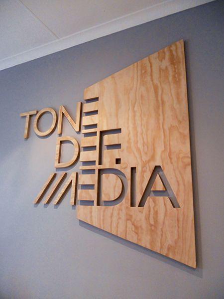 Tone Def Media