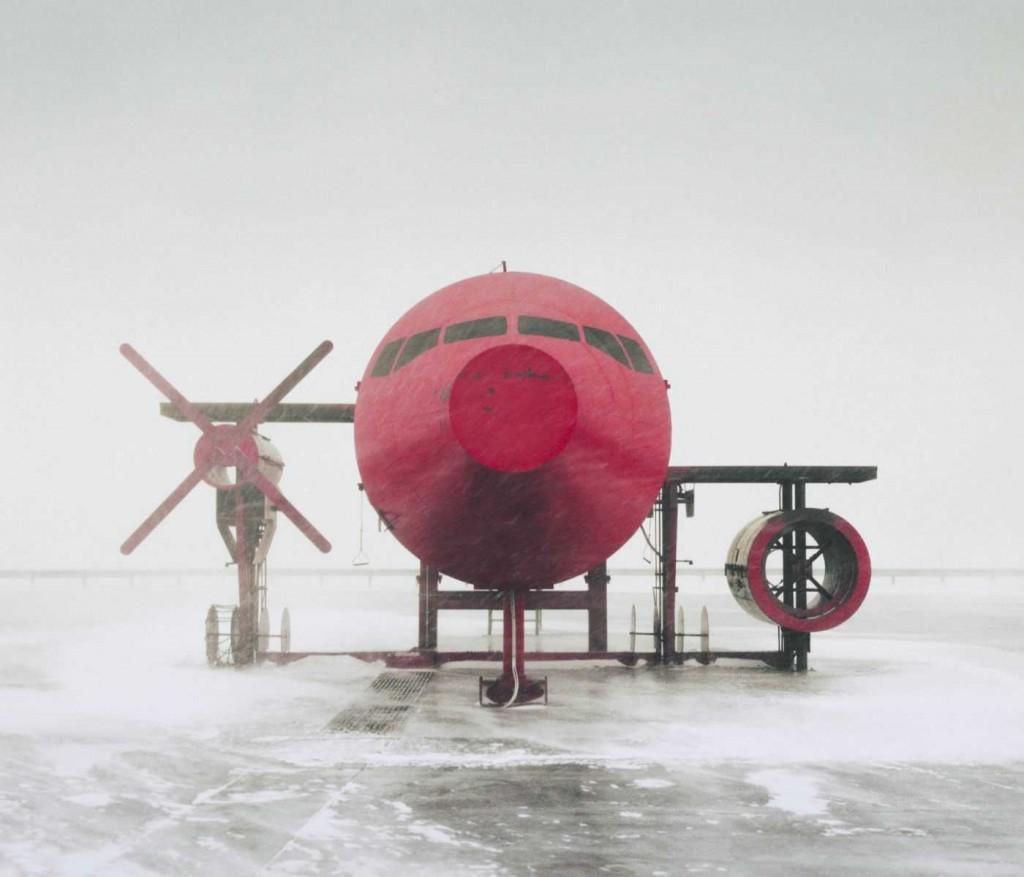Svalbard by Reuben Wu