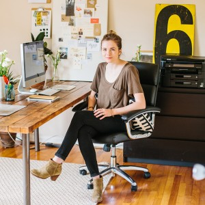 Talking Spaces With Eva Black – Front + Main : Front + Main