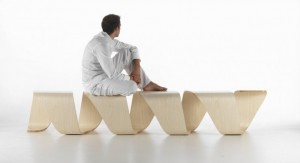The DNA Bench by True Design