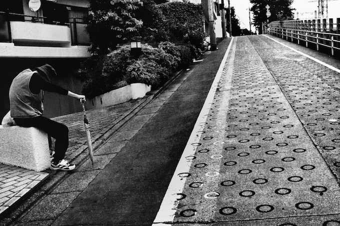 Tokyo by Tatsuo Suzuki