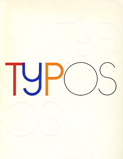 Typos: Issue 04