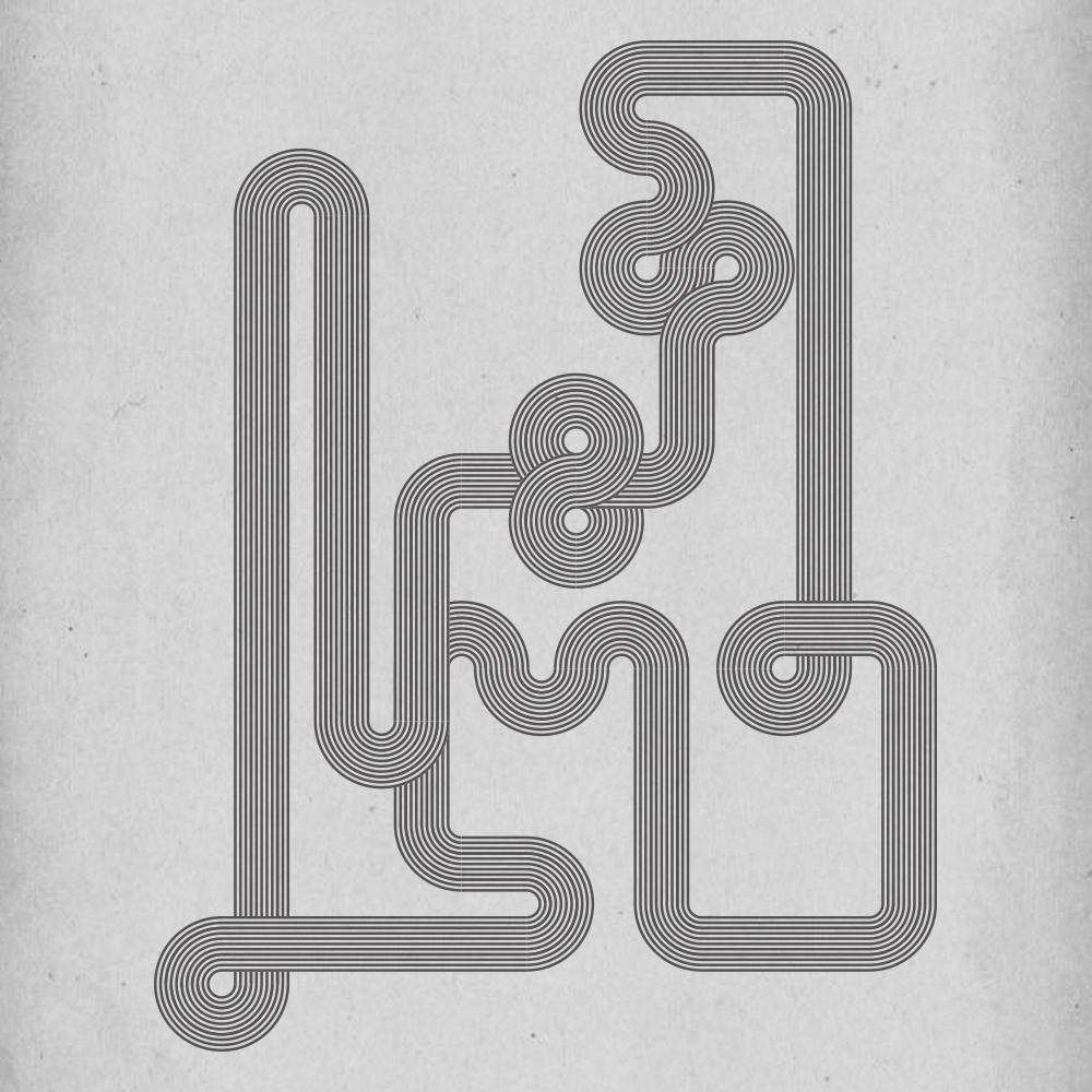 Tehran Typography