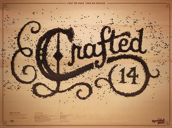 AAF Cincinnati Addys Identity | Crafted