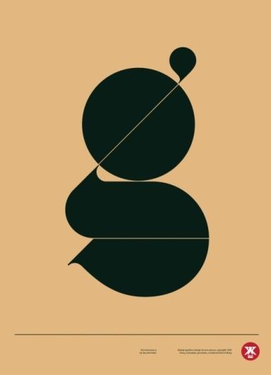 G | Graphic design