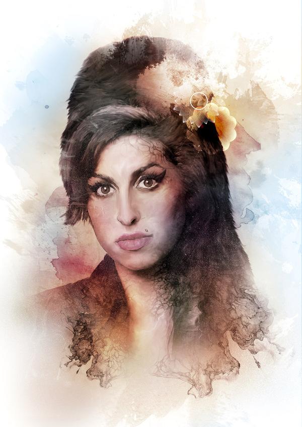 Music Portrait