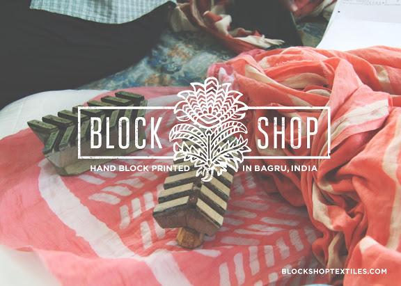 Block Shop Logo