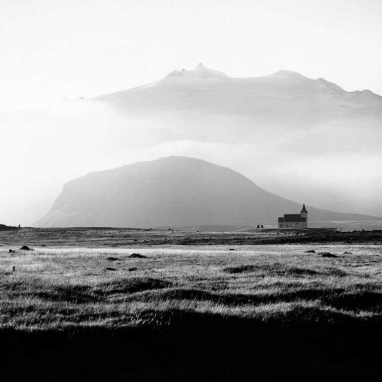 Black and White Travel Photography by Marco Paoluzzo
