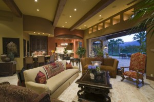 Dream Home in California
