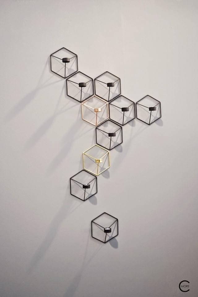 Scandinavian design | Menu Copenhagen Designtrade styling inspiration