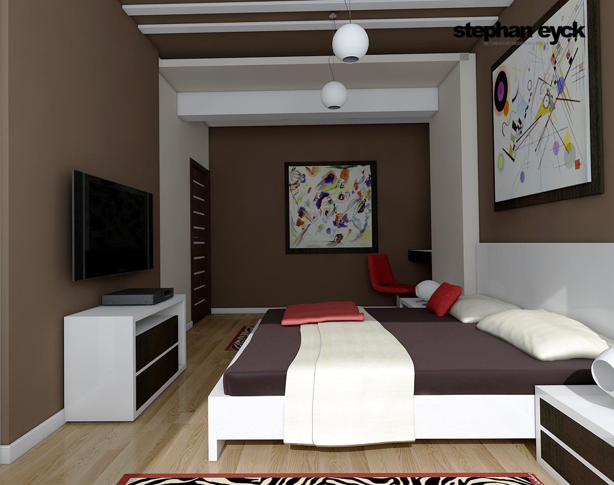Bedroom Designing