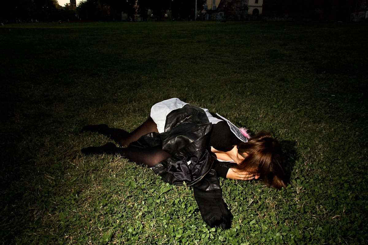 Drunks by Gabriele Micalizzi