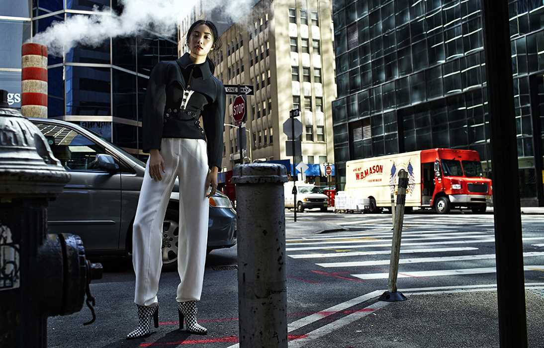Fashion Photography by Zoltan Tombor