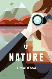 Nature Explorer poster