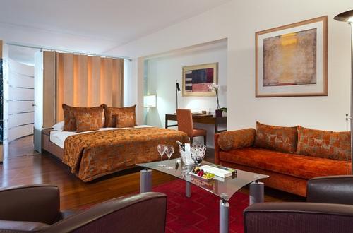 Hotel Palafitte –Neuchatel, Switzerland