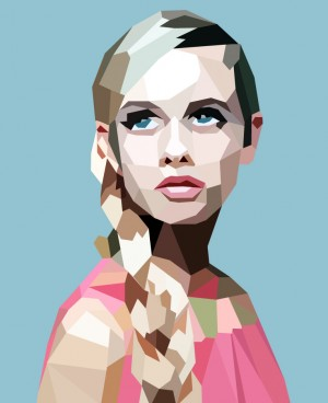 How To : Adobe Illustrator Geometric Art