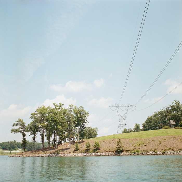 Lake Keowee, SC by Drew Nikonowicz