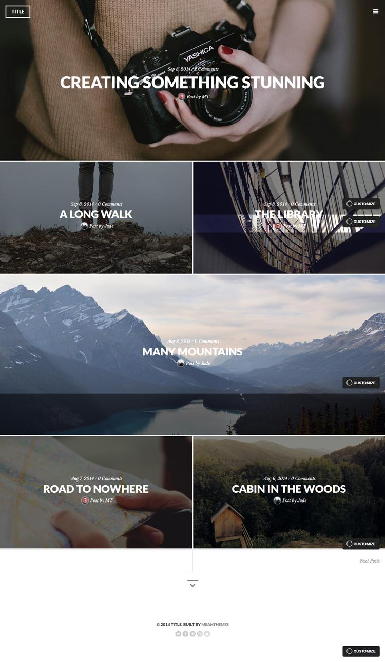 Minimalist, Photography, block, #concept