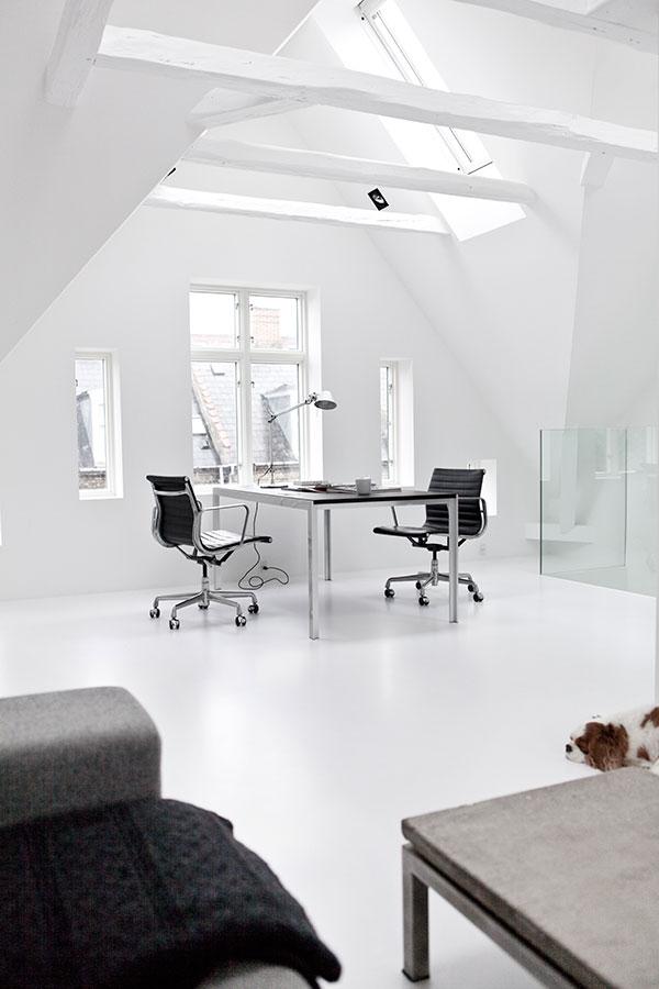 NORM.ARCHITECTS  –  Copenhagen Townhouse II