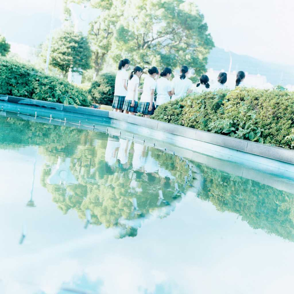 Photography by Miki Hasegawa