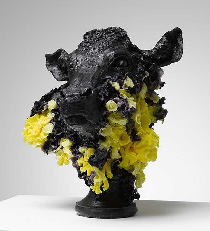 Sculptures by Rebecca Stevenson – Designs Leader