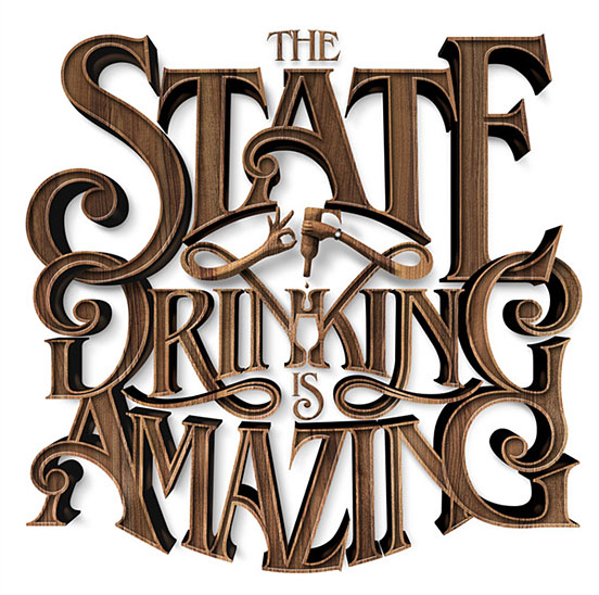 State | Typography