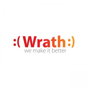 #7Sins of Marketing – #logodesign – #wrath http://buff.ly/1qxokms