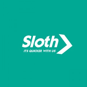#7Sins of #Marketing – #Sloth – #logodesign http://buff.ly/1qxokms