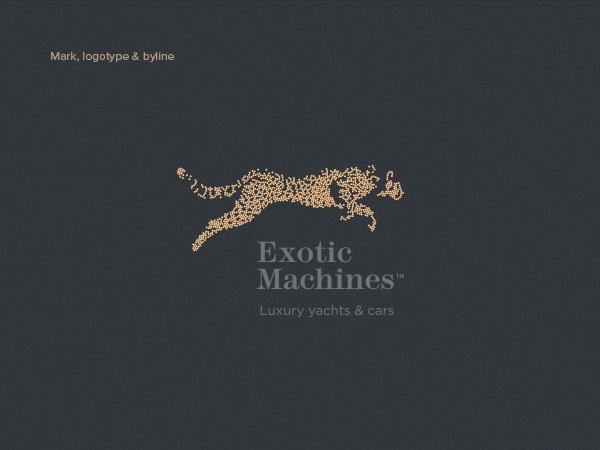 Exotic Machines