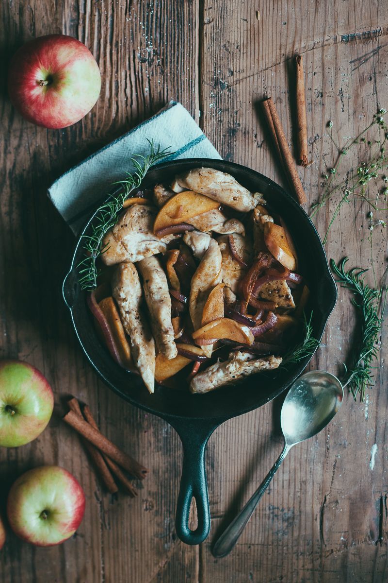 an apple picking party — molly yeh