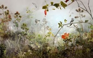 Sanctum by Ysabel Lemay