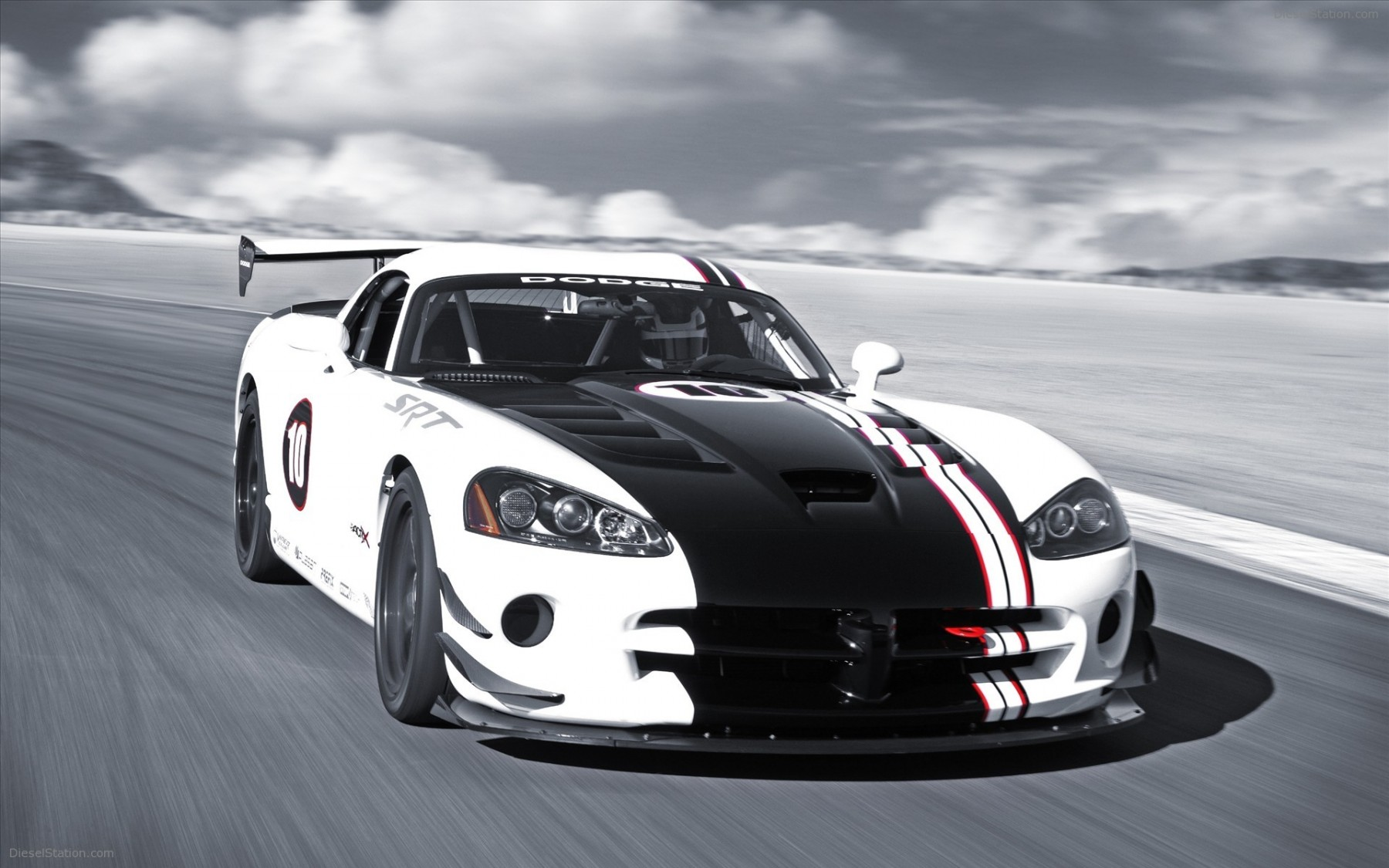 Dodge Viper – Photography Wallpapers
